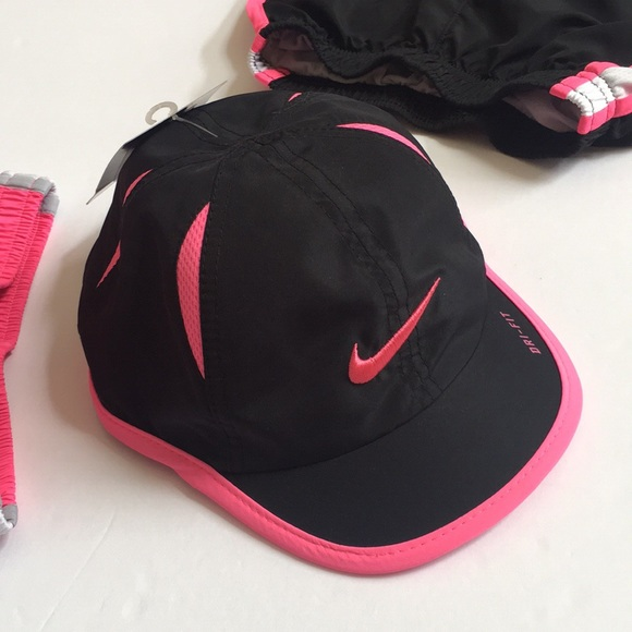 ea7daf5e2e0 Nike Toddler Girl Featherlight Cap